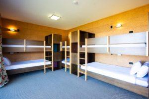 Lake Ohau Quarters - Bedrooms