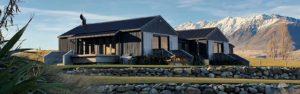 Lake Ohau Quarters - Accommodation